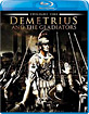 Demetrius and the Gladiators (US Import ohne dt. Ton) Blu-ray