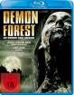 Demon Forest - Sie werden euch fressen (Neuauflage) Blu-ray