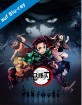 Demon Slayer - Vol. 4 Blu-ray