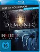 Demonic - Haus des Horrors + Insidious: The Last Key (Best of Hollywood Collection) Blu-ray