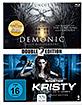Demonic - Haus des Horrors & Kristy - Lauf um dein Leben (Double2Edition) Blu-ray