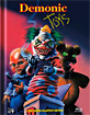 Demonic Toys (Limited Mediabook Edition) (Cover B) Blu-ray