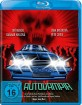 Der Autovampir (Limited Edition) Blu-ray