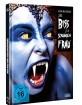 Der Biss der Schlangenfrau (Limited Mediabook Edition) (Cover A) Blu-ray