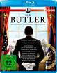 Der Butler (2013) Blu-ray