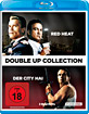 Der City Hai + Red Heat (Double-Up Collection) Blu-ray