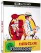 Der Clou 4K (Limited Steelbook Edition) (4K UHD + Blu-ray)