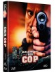 Der Cop (Limited Mediabook Edition) (Cover A) (AT Import) Blu-ray