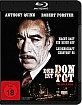 Der Don ist tot (The Don is Dead) Blu-ray