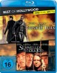 Der dunkle Turm (2017) + Schneller als der Tod (Best of Hollywood Collection) Blu-ray
