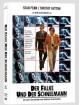 Der Falke und der Schneemann (Limited Mediabook Edition) (Cover B) Blu-ray