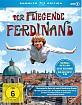 Der Fliegende Ferdinand - Die komplette Serie (Sammler-Edition) (2 Blu-ray) Blu-ray