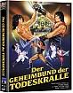 Der Geheimbund der Todeskralle (Limited Mediabook Edition) Blu-ray