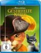 Der gestiefelte Kater (2011) (3. Neuauflage) Blu-ray
