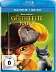 Der gestiefelte Kater (2011) 3D (Blu-ray 3D + Blu-ray) (3. Neuauflage)