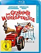Der gezähmte Widerspenstige (Adriano Celentano Collection) Blu-ray
