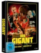 Der Gigant - An Eye for an Eye (Limited Mediabook Edition) (Cover A) Blu-ray