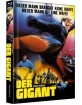 Der Gigant (Limited Mediabook Edition) (Cover B) Blu-ray