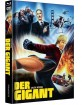 Der Gigant (Limited Mediabook Edition) (Cover C) Blu-ray