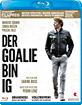 Der Goalie bin Ig (CH Import) Blu-ray