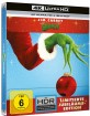 Der Grinch 4K (Limited Steelbook Edition) (4K UHD + Blu-ray) (Jubiläums-Edition) Blu-ray