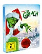 Der Grinch (Limited Lenticular Steelbook Edition) Blu-ray