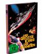Der große Krieg der Planeten (Limited Mediabook Edition) (Cover A) Blu-ray