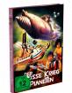 Der große Krieg der Planeten (Limited Mediabook Edition) (Cover B) Blu-ray