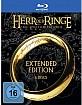 Der Herr der Ringe - Trilogie (Extended Edition) (Neuauflage) Blu-ray