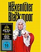 Der Hexentöter von Blackmoor (Limited Edition) (2 Blu-ray + 2 Bonus DVD + CD)