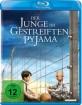 Der Junge im gestreiften Pyjama (Neuauflage) Blu-ray
