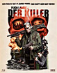 Der Killer (2012) - Uncut (AT Import) Blu-ray