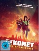 Der Komet (Limited Mediabook Edition) (Cover A) Blu-ray