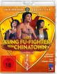 Der Kung Fu-Fighter von Chinatown - Chinatown Kid (Shaw Brothers Collection) Blu-ray