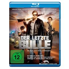 Der Letzte Bulle Film