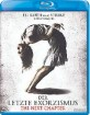 Der letzte Exorzismus - The next Chapter (CH Import) Blu-ray