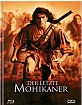 Der Letzte Mohikaner (1992) (Limited Mediabook Edition) (Cover A) (3 Blu-ray + DVD) (AT Import) Blu-ray