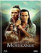 Der Letzte Mohikaner (1992) (Limited Mediabook Edition) (Cover B) (3 Blu-ray + DVD) (AT Import) Blu-ray