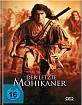 Der Letzte Mohikaner (1992) (Limited Mediabook Edition) (2 Blu-ray) Blu-ray