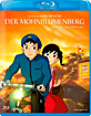 Der Mohnblumenberg - From up on Poppy Hill (CH Import) Blu-ray