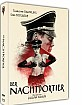 Der Nachtportier 4K (Limited Collector's Edition) (Cover A) (4K UHD + Blu-ray + DVD) Blu-ray