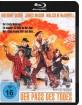 Der Pass des Todes Blu-ray