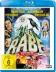 Der Rabe (1963) Blu-ray