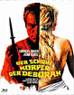Der schöne Körper der Deborah (Limited X-Rated Eurocult Collection #14) (Cover B) Blu-ray