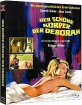 Der schöne Körper der Deborah (Limited X-Rated Eurocult Collection #14) (Cover A) Blu-ray
