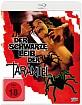 Der schwarze Leib der Tarantel (Neuauflage) Blu-ray
