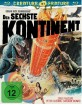 Der sechste Kontinent (Creature Feature Collection #7) Blu-ray