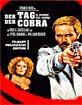 Der Tag der Cobra (Polizieschi Edition) Blu-ray