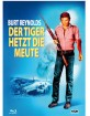 Der Tiger hetzt die Meute (Limited Mediabook Edition) (Cover A) Blu-ray