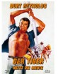 Der Tiger hetzt die Meute (Limited Mediabook Edition) (Cover E) Blu-ray